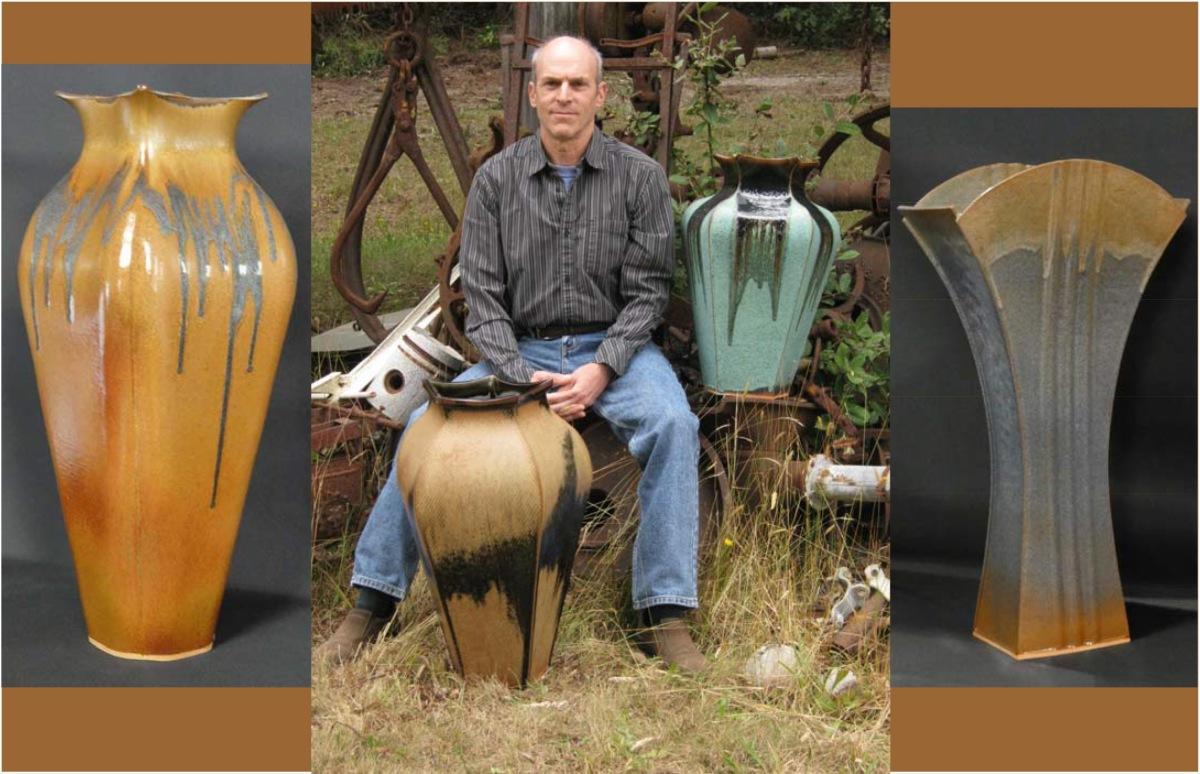Josh Latkin Ceramics